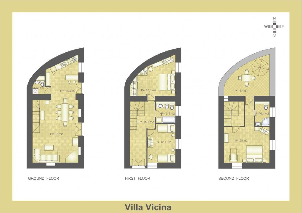 Villa Vicina