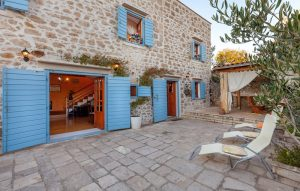 Traditional stone Villa Vicina | Rent by owner